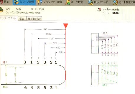 インスタコードで最先端のコードカット