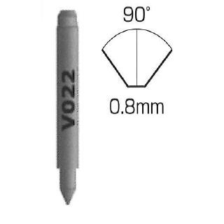 カッター V022