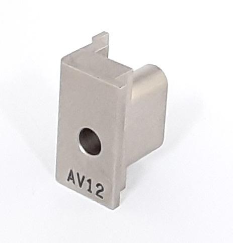 ADAPTER   AV12